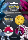 Купить значек Pokemon Pack 1